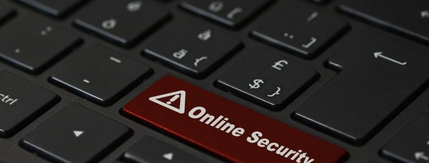 Password security HMRC